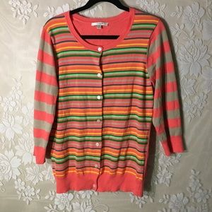 Liz Claiborne New York Cardigan